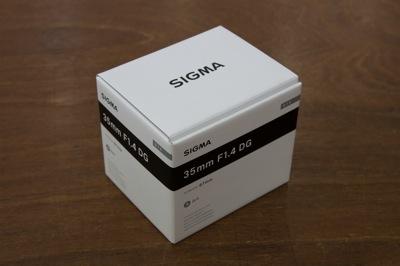 SIGMA35mmf1 4