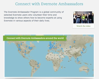 Learn from Evernote Ambassadors and fellow users | Evernote